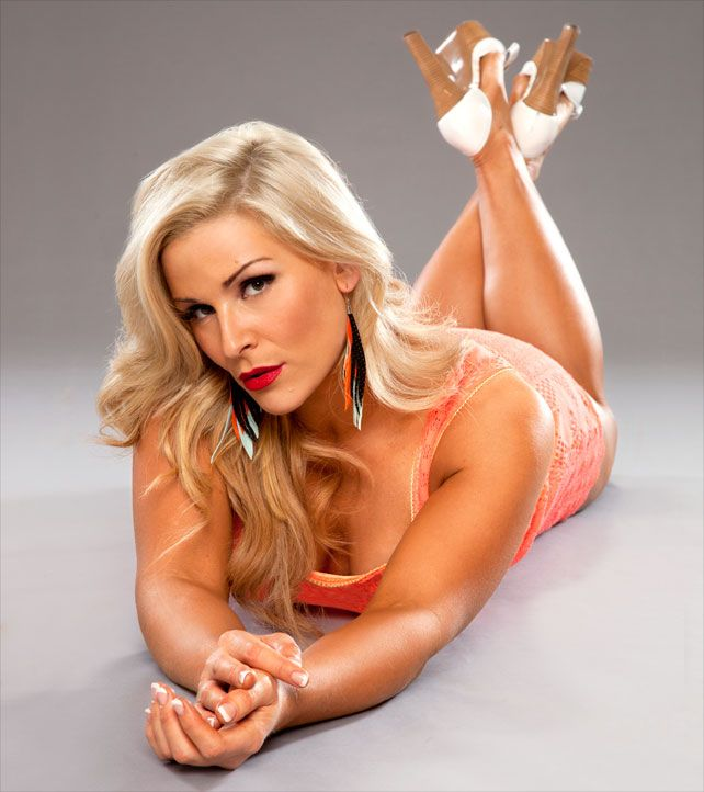 Wwe natalya natalya pinterest sexy total divas and - Hottest wwe diva pictures ...