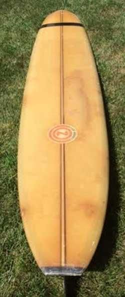 sale Vintage for surfing longboards