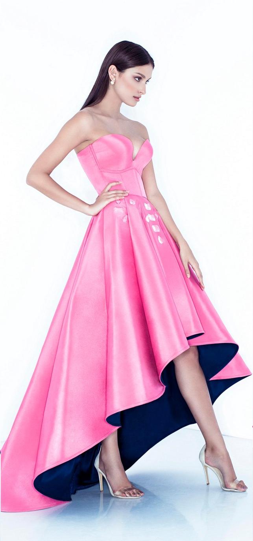 SS \'15 | Cristina Săvulescu | Moda Rosa | Pinterest | Moda rosada ...