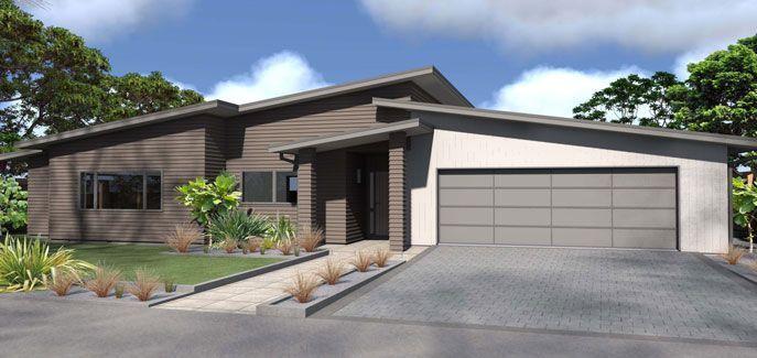 House · tui key2 · building plansnew homesaucklandhouse designhouse