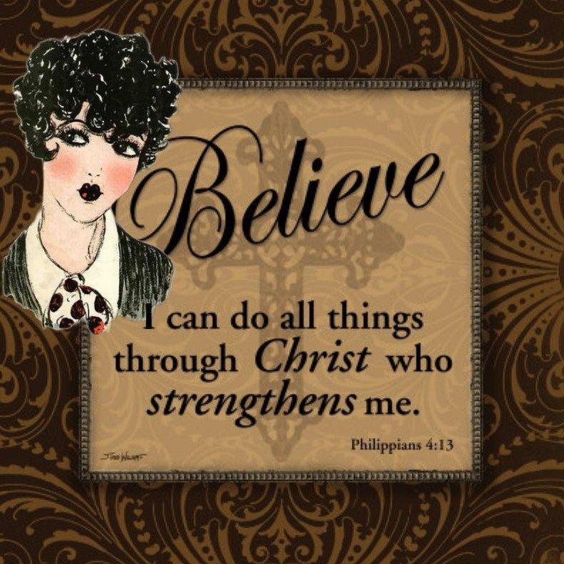 Phil.4:13