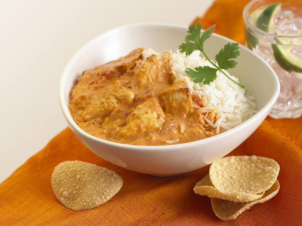chicken tikka masala favorite recipes foods chicken. Black Bedroom Furniture Sets. Home Design Ideas