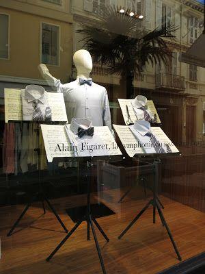 www.retailstorewindows.com: Alain Figaret, Nice