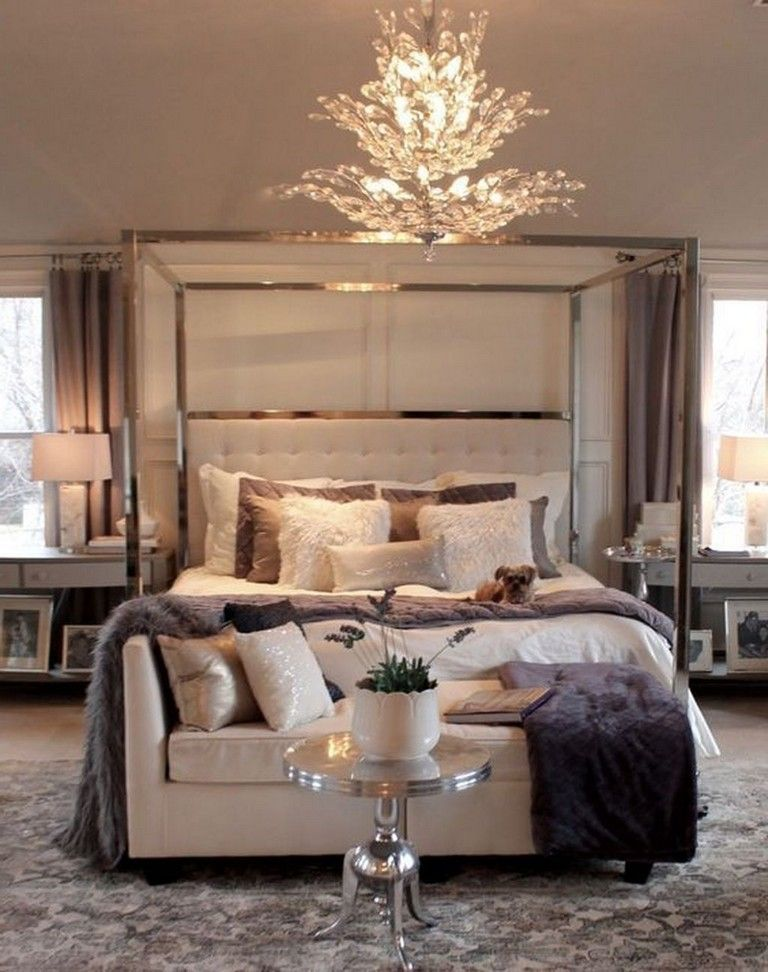 40 Best Vintage Bedroom Design Ideas On A Budget Luxury Bedroom
