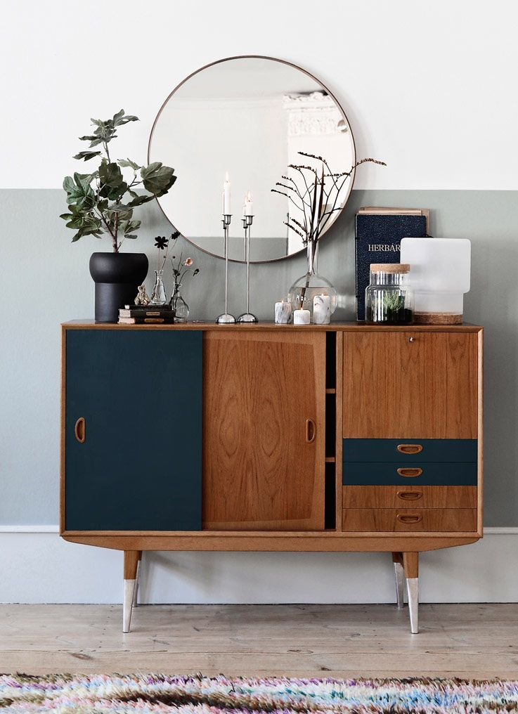 Opdater Dine Loppefund Mobeldesign Boliginterior Home Deco