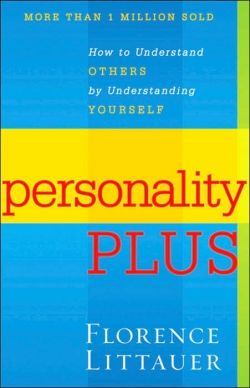 The Book : Personality Plus