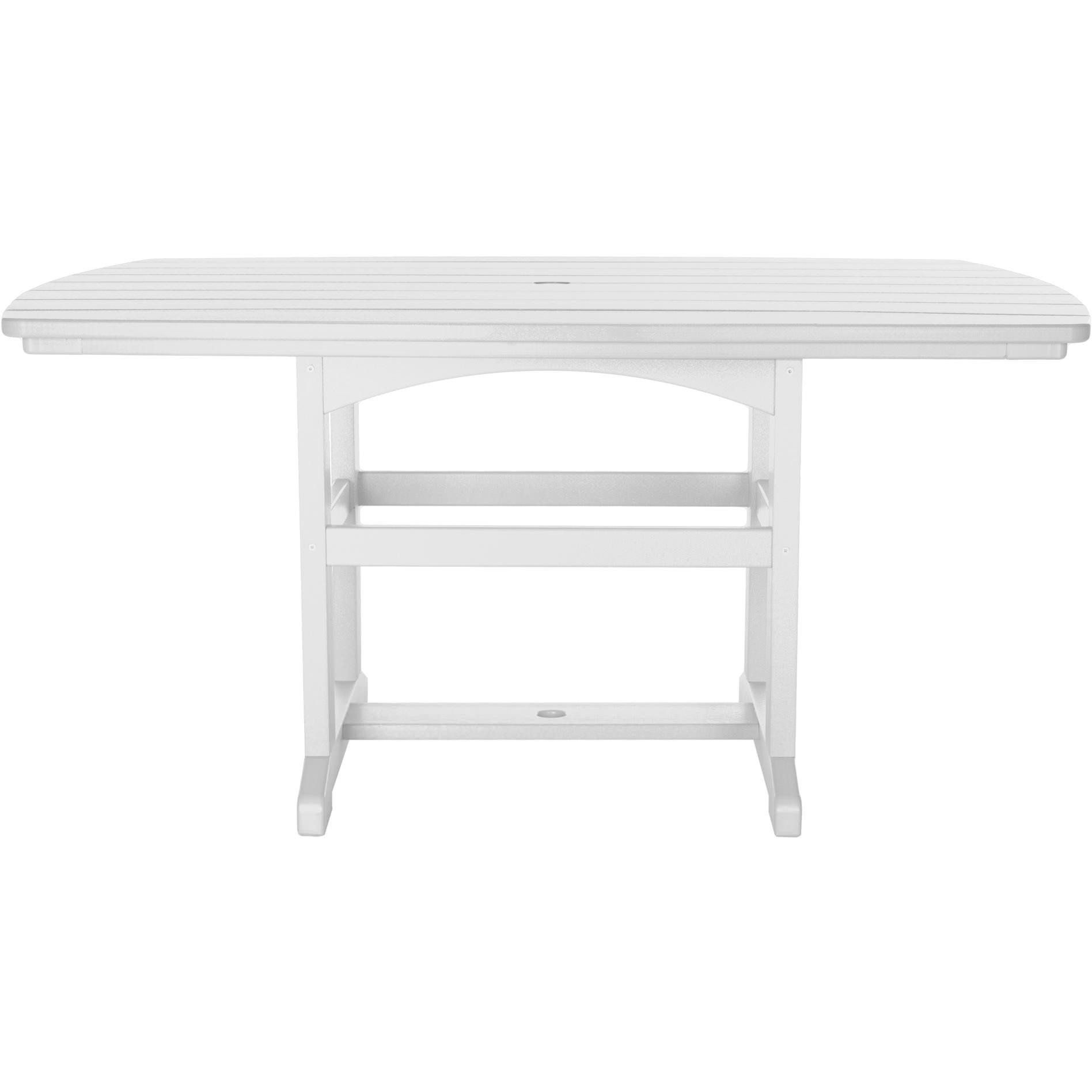 Pawleys Island Dining Table 60 In. X 46 In