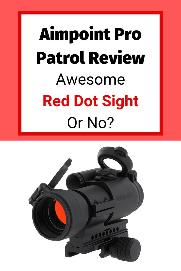 Pin On Red Dot Optics