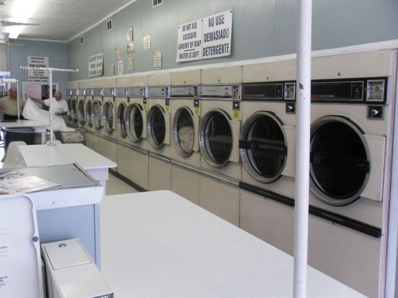 Coin Laundry For Sale Multiple Locations Business 89 900 More