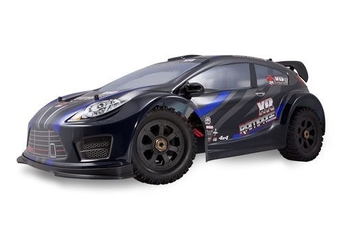 Redcat Racing Rampage Xr Rally Car