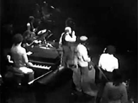 Van Morrison-Pee Wee Ellis - Tupelo Honey - live | Music I Like ...