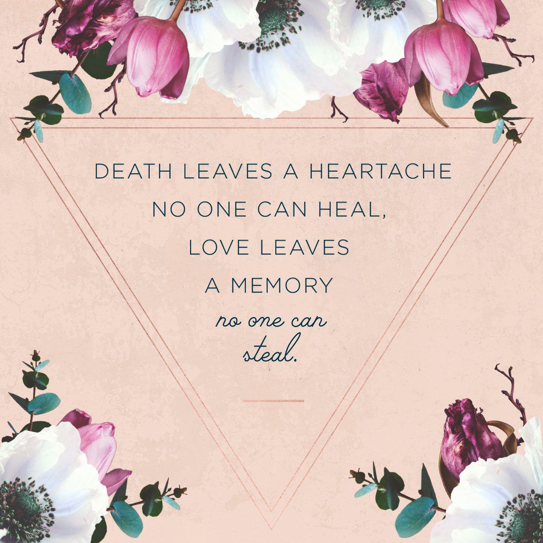 words of comfort condolences imagebonita atkinson