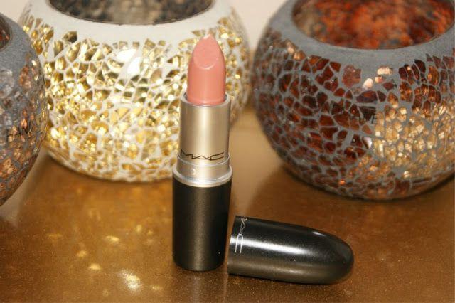 Review: MAC Nude Lipsticks