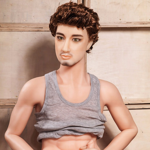 Male Dolls For Women