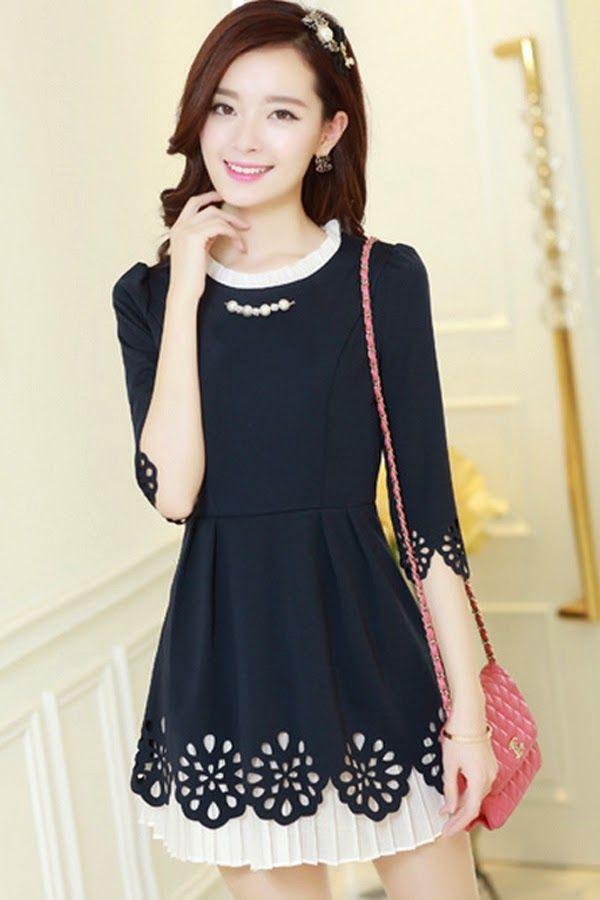 552313df9 Exclusivos vestidos elegantes