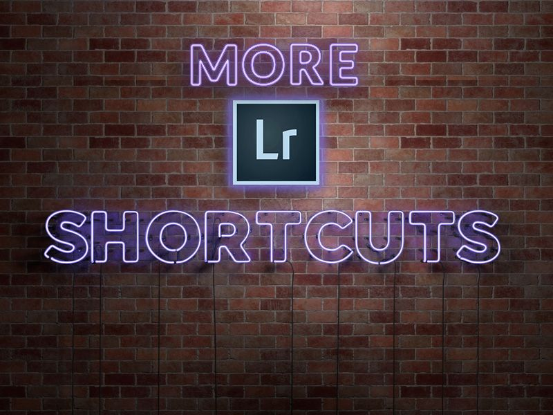 Seven Really Handy Lightroom Shortcuts  #Lightroom #tipsandtricks #shortcut