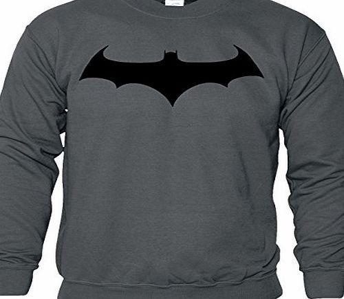 SnS  Men Women Boys Girls Unisex Batman Hush Sweater Hoodie Hooded Sweater Sport Sweatshirt Casual - Cha Quality SweatShirts, Professionally Printed, Fast Dispatch, Great for Gifts, Casual amp