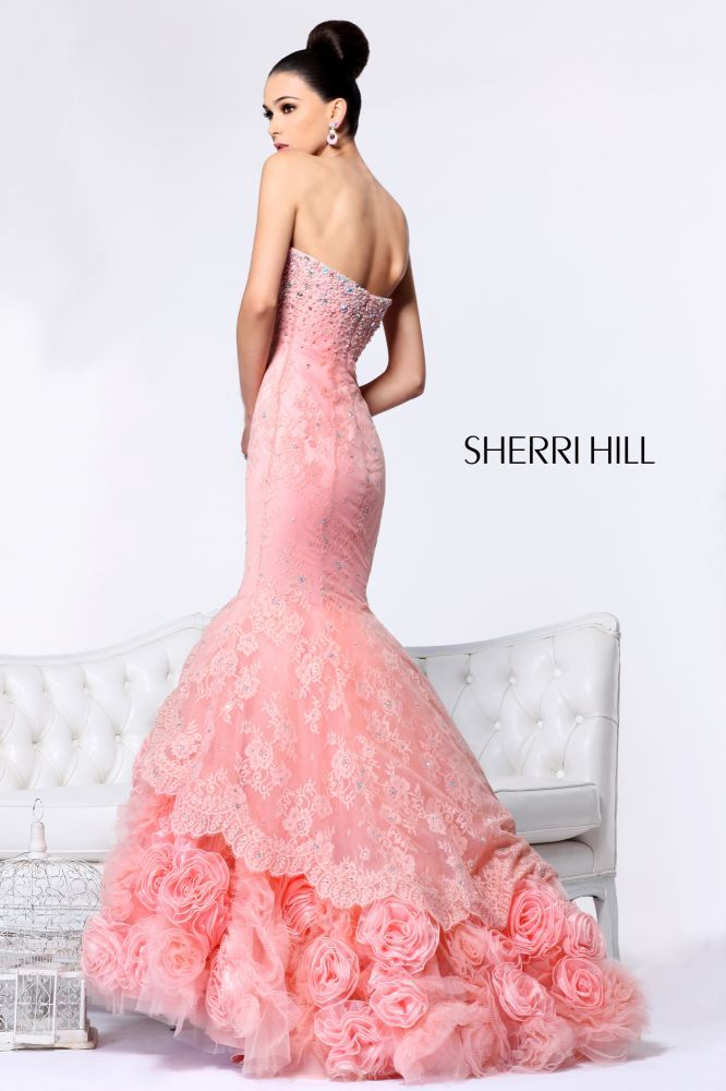 Sherri Hill - Dresses | Dresses | Pinterest | Vestidos de noche ...