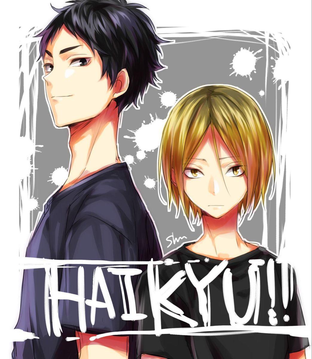 隼 on Twitter in 2020 Haikyuu anime, Haikyuu, Kenma