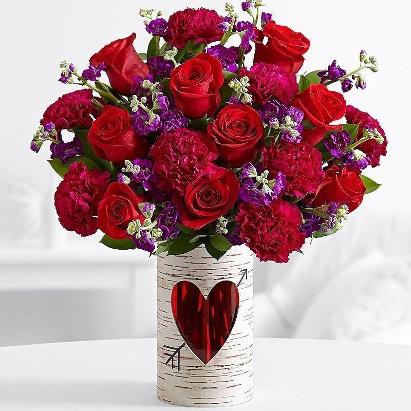 фото цветы для валентины применению холодной