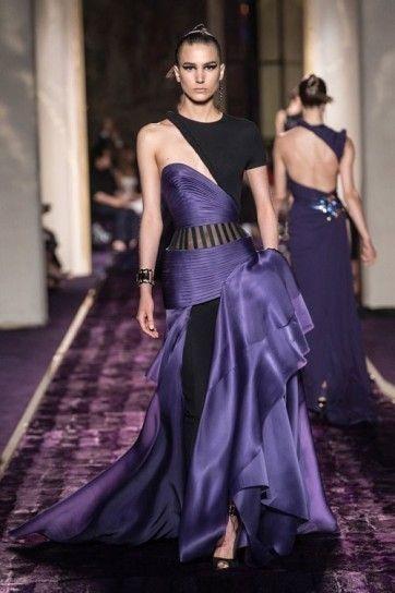 Abiti Eleganti Versace.Abiti Da Cerimonia Firmati Stile Di Moda Abito Da Cerimonia