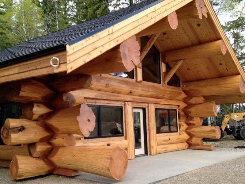 Unique Wochenendhaus Bauen Blockhaus Hauser Blockhaus Bauen Ferienhaus Holz