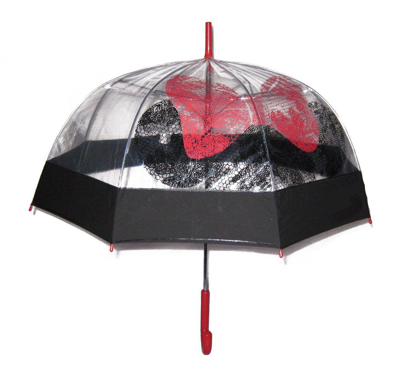 17aae00e03db5 Disney Minnie Mouse Umbrella - Adult Size: - from Amazon. $16 + $7 ...