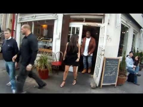 """Kim Kardashian publica un emotivo y romántico [VIDEO] de sue relación con Kanye West bajo el título """"Kimye Love"""" demostrando que los finales felices si se hacen realidad"""