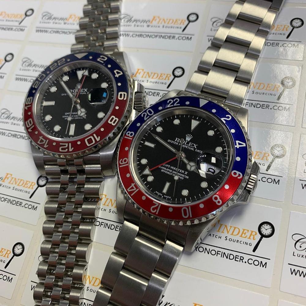 Instagram In 2020 Rolex Watches Rolex Gmt Master Ii Rolex Gmt
