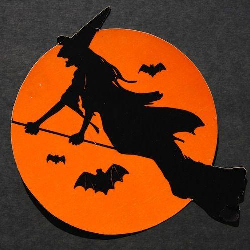 Halloween so spoopy Pinterest Vintage halloween, Happy - vintage halloween decorations