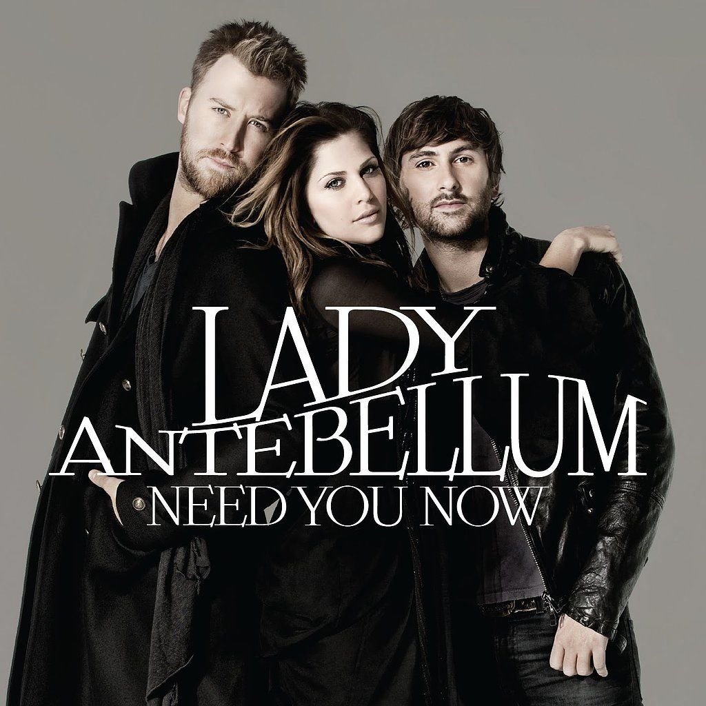 The Ultimate Country Music Wedding Playlist Lady Antebellum