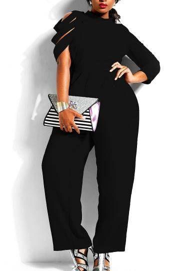 Plus Size Plus Size Dressy Jumpsuits Plus Size Clothing Online Plus Size Leggings