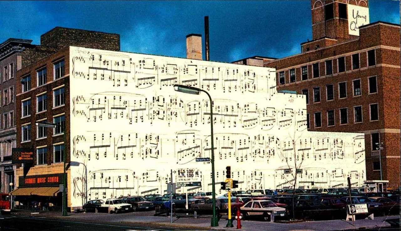 Murals In Minneapolis Art For The City S Walls Hennepin