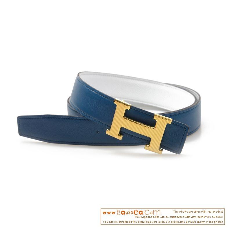 2912244dff7 ... aliexpress hermes belt leather blue white 7t 01 gp 95cm http c29c9 42f55