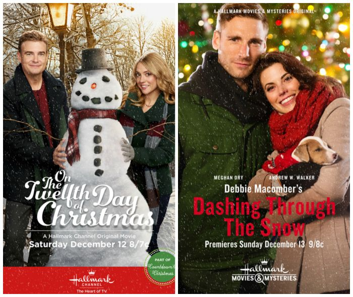 On The Twelfth Day Of Christmas.On The Twelfth Day Of Christmas Hallmark On The Twelfth