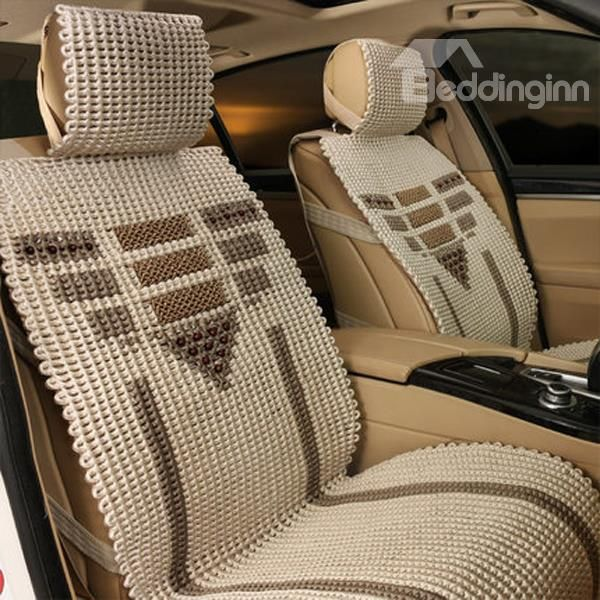 Hand Woven And Easy To Install Universal Car Seat Cover Car Seats Carseat Cover Seat Cover
