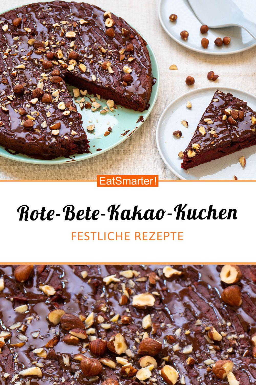 Rote Bete Kakao Kuchen Rezept Rezepte Gesunde Rezepte Wenig Kalorien Rezepte Wenig Kalorien