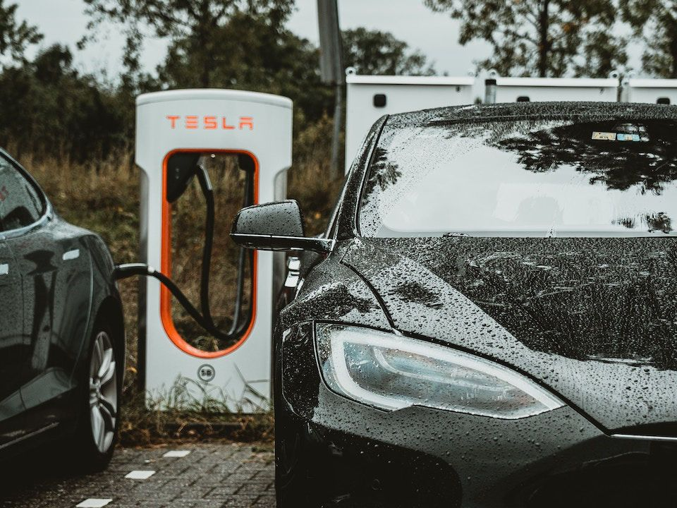Can You Charge A Tesla In The Rain Tesla Electric Cars Tesla Price