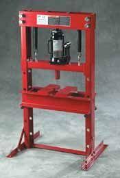 Build a 10 Ton Hydraulic Press