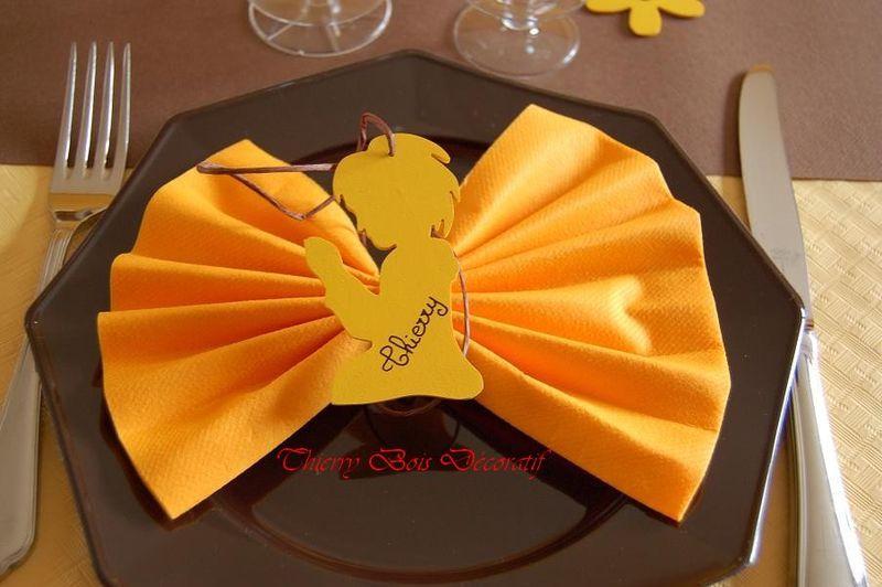 S lection id e d coration de table pour communion fille communion - Deco de table communion fille ...