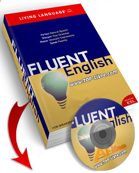 Fluent English Course Pdf Audio Books Mp3 Fluent English Is A High Intermediate Advanced Level Cou Livre Audio Prononciation Anglais Apprendre L Anglais