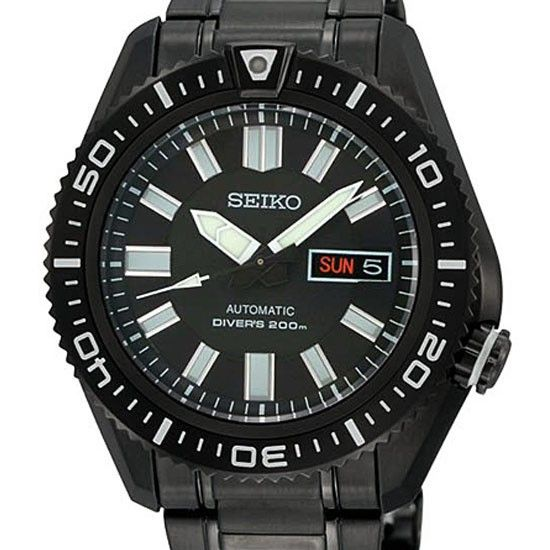 Chronograph-Divers.com - Seiko Watch SKZ329K1, $220.99 (http://www.chronograph-divers.com/skz329k1/)