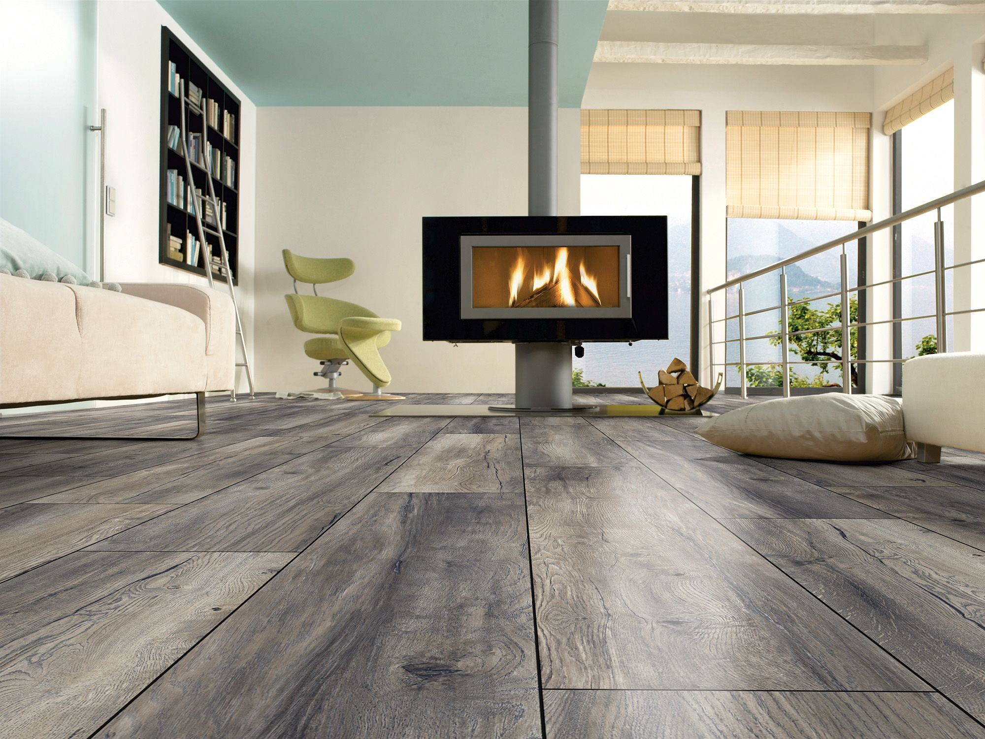 Laminat Grau Wohnzimmer Laminate 8mm Exquisit Collection For The Home Laminat
