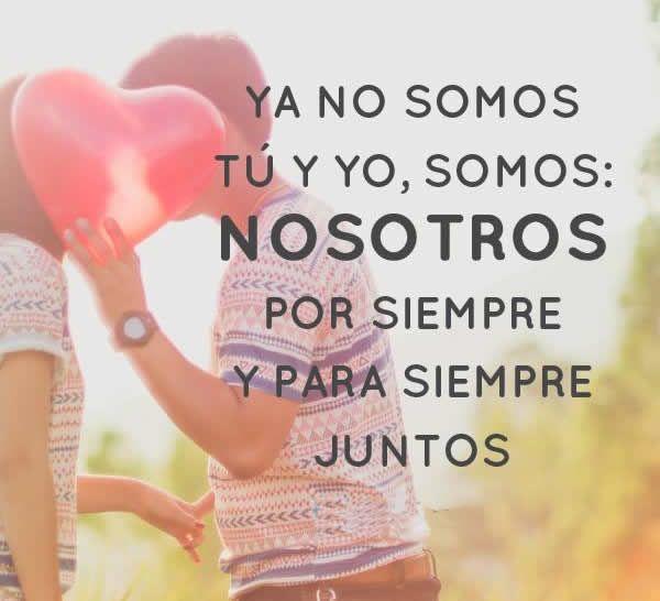 Siempre For My Love Pinterest Amor Frases De Amor Y Siempre