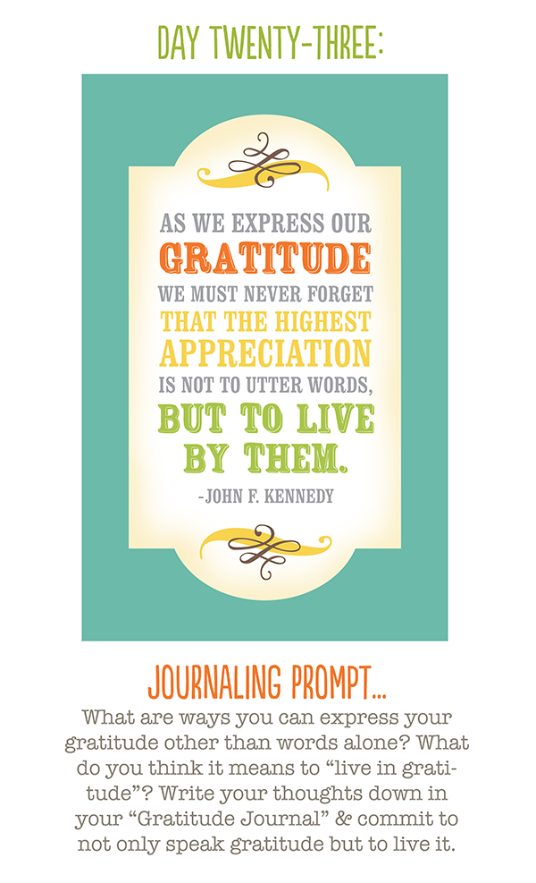 Incredible Set Of Quotes And Journaling Prompts From