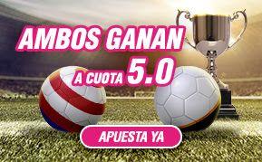 el forero jrvm y todos los bonos de deportes: wanabet combi Atletico y Valencia ganan cuota 5 Co...