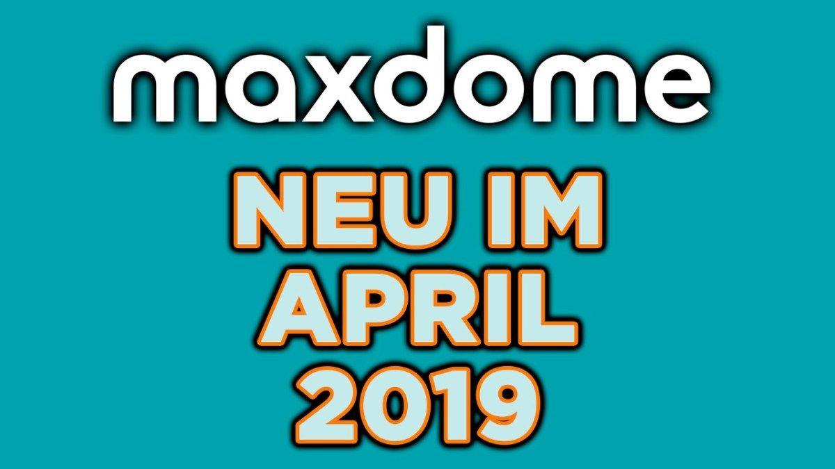 Maxdome Neue Filme Im Paket