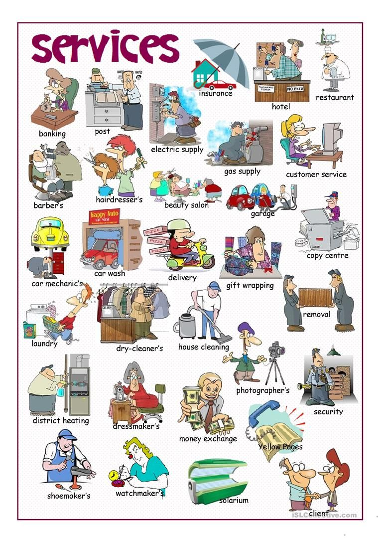 worksheet Goods And Services Worksheets services picture dictionary worksheet free esl printable worksheets goods and 19 dictionary