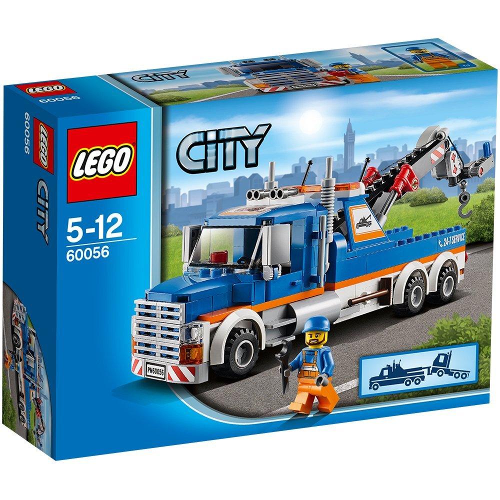 City Camión Grúa Lego Pinterest Lego