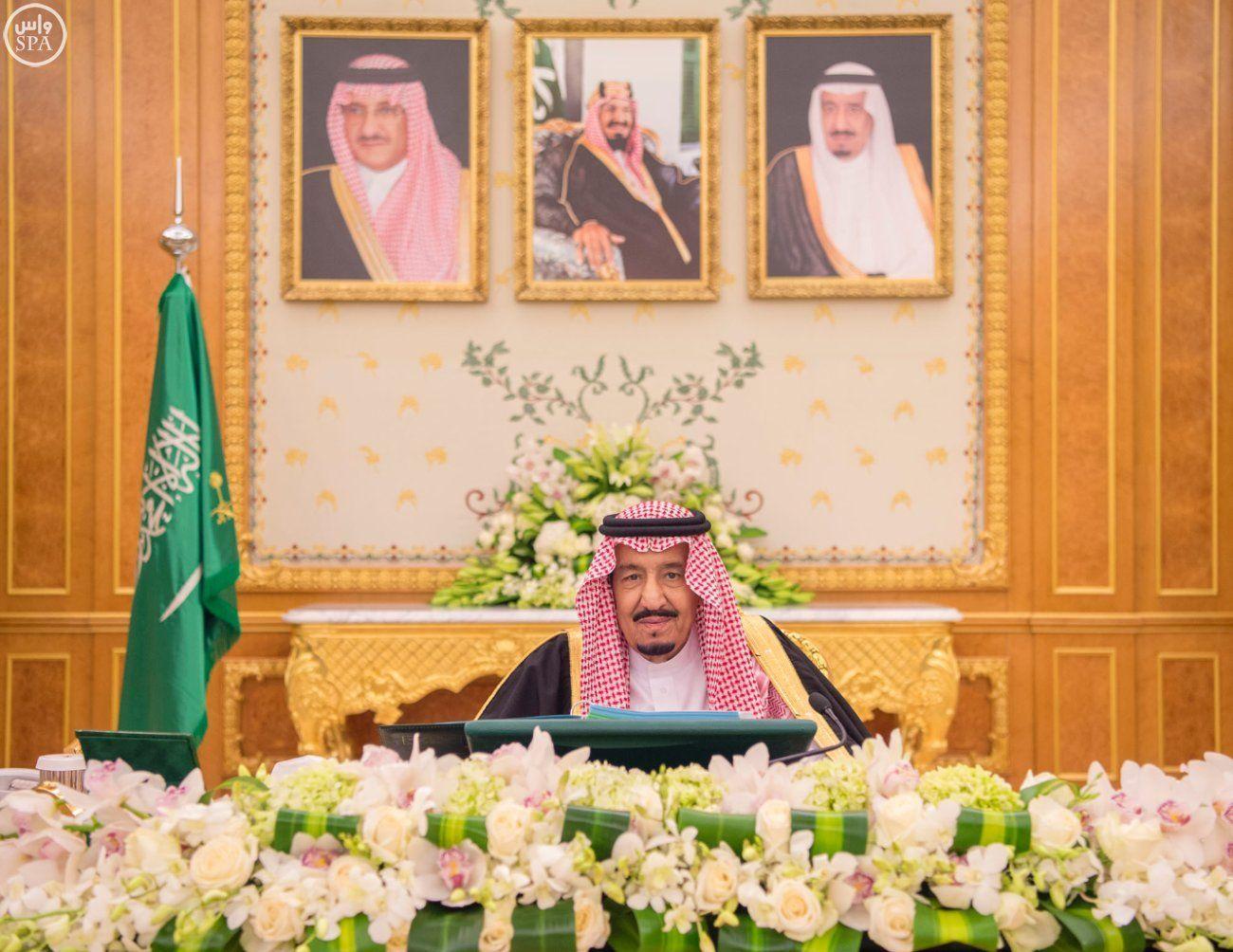 صحيفة سبق: مجلس الوزراء: نعتز بالعلاقة المميزة التي تربط السعودية بالشعب اللبناني الشقيق - أخبار السعودية